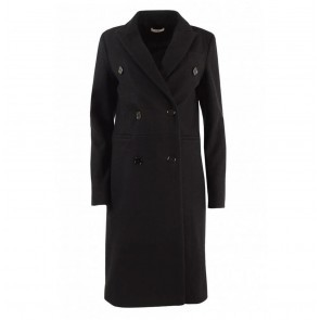 Coat Ontarion Black