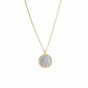 Necklace Phillou Gold