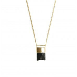 Necklace Mylene Gold