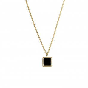 Necklace Claudine Gold