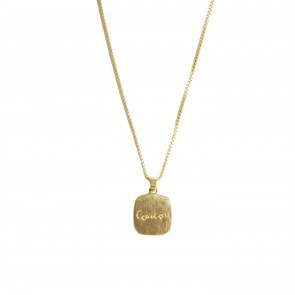 Necklace Elodie Gold