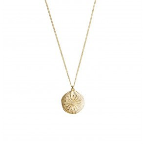 Necklace Florentine Gold
