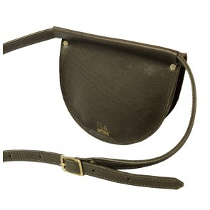 Belt Bag Mud Green