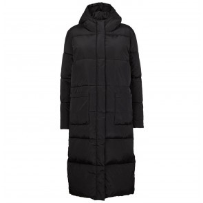 Coat Lorin Black