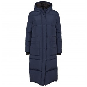 Coat Lorin Night Blue