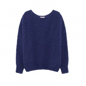 Boolder Pullover Planete