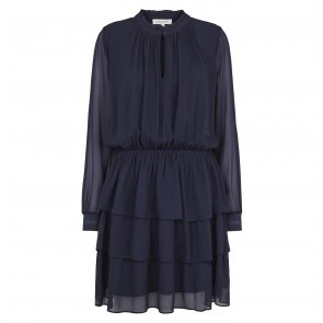 Dress Latta Navy