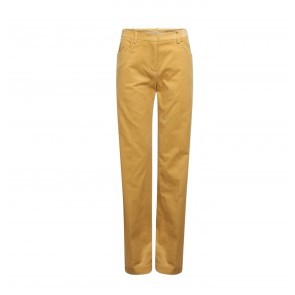 Pants Noya Raffia Yellow