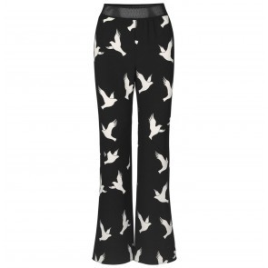 Trousers Chandler Doves Black