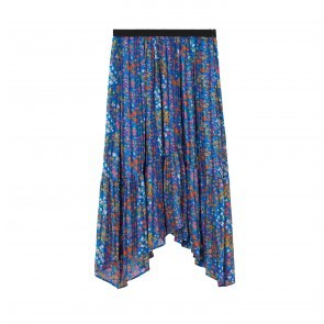 Skirt Romeo Blue
