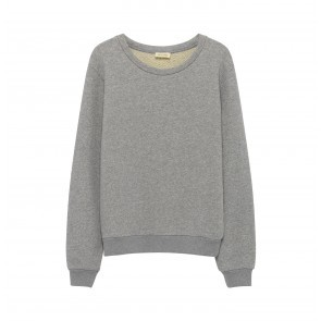 Pullover Lokobridge Heather Grey