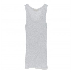 Tank Top Massachusetts Heather Grey