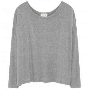Top Vetington Heather Grey