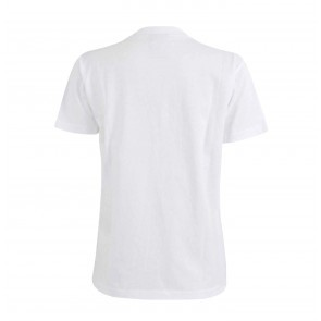 Tee Jolee Bright White