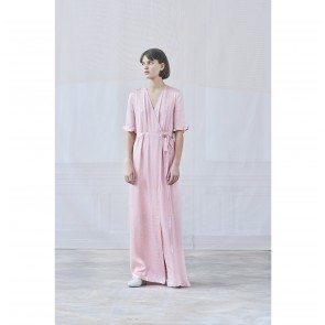 Long Dress Adelita Mellow Rose