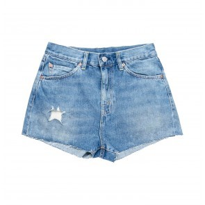 Denim Short 701 LVC Explorer