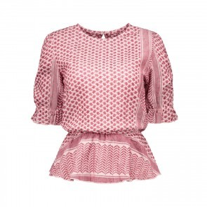 Top Monthy Red Pink