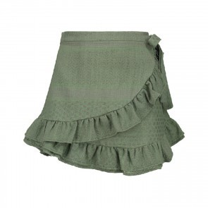 Skirt Sadie Green