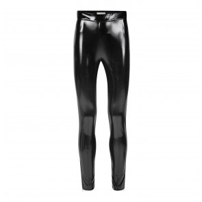 Leather Pants Kit Black