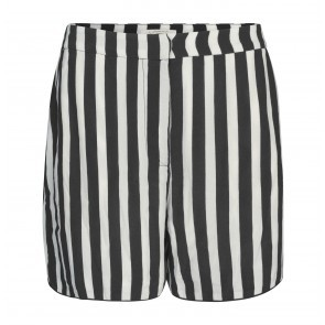 Shorts Kenzie Noir Stripe
