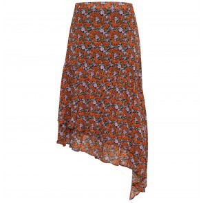 Skirt Rosanna Small Red Rose