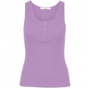 Tank Top Rolla Sheer Lilac