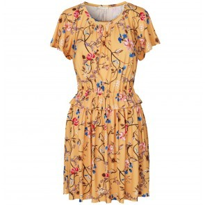 Dress Ashton Floral Vines