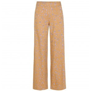 Pants Magic Stardot Yellow