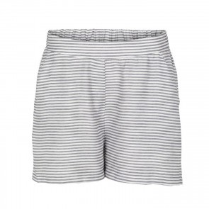 Shorts Penny Whisper White Stripes