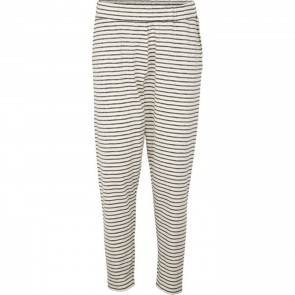 Pants Saga Off White Black Stripes