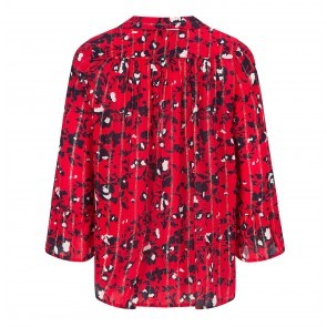 Shirt Eddy Red Rouge