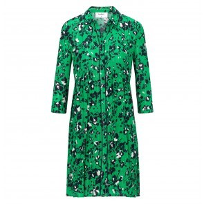 Dress Erin Green Vert