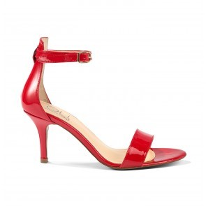 Sandal Molly Wilmot Red