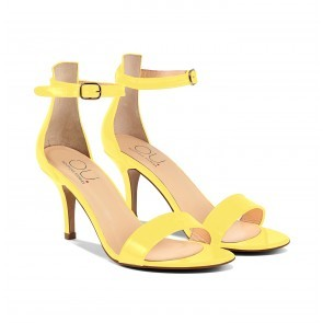 Sandal Molly Wilmot Yellow