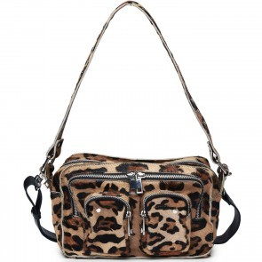Shoulderbag Ellie Soft Leopard