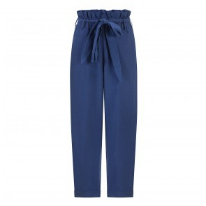Pants Lida Navy