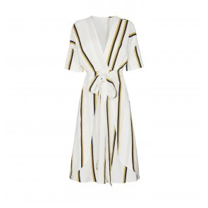 Dress Anika Bonneau Stripe