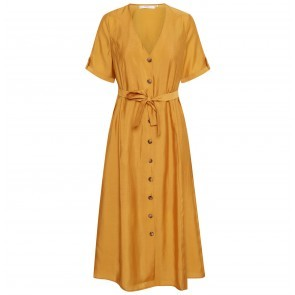 Dress Arienne Narcissus Yellow