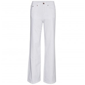 Jeans Vicky Bright White