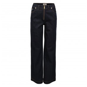 Pants Nicia Denim Rinse