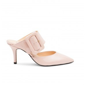 Belt Pump Nude