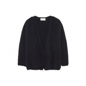 Cardigan Boolder Black