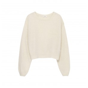 Pullover Mitibird Coconut Milk