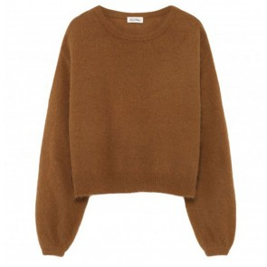 Pullover Mitibird Teddy Bear