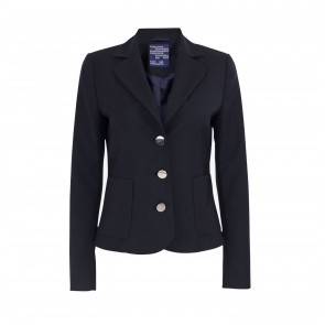 Blazer Bliss Night Sky