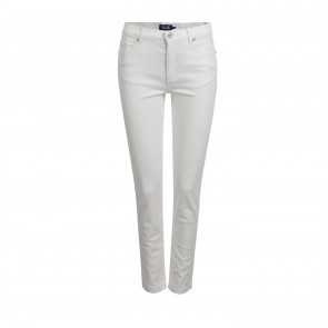 Jeans Nikita White Denim