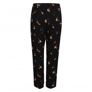 Pants Narethe Orange Cherry