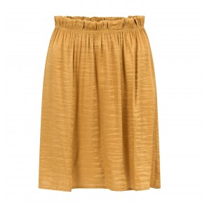 Skirt Lila Gold