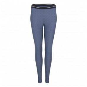 Leggings Leo Dark Sea