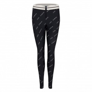 Leggings Leo Black